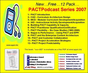 The PACT Podcast Series – Free Podcasts | EPPIC - Pursuing Performance