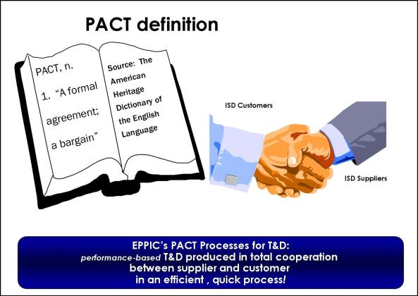 PACT Definition