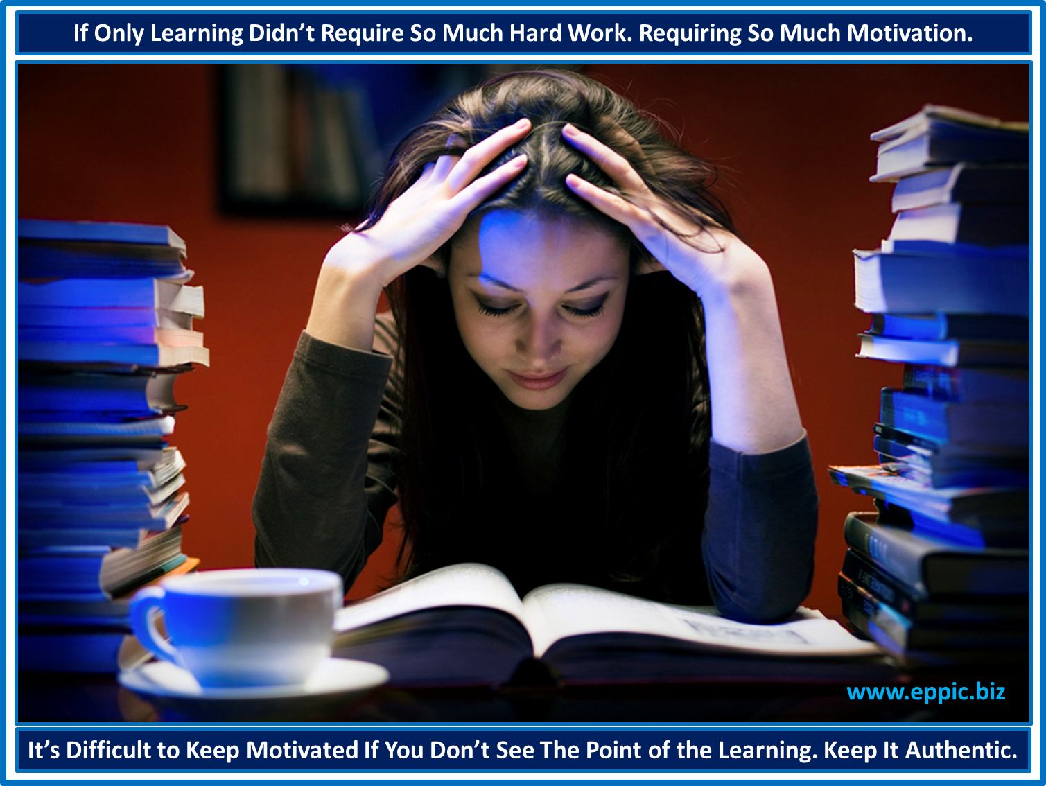 motivational learning styles What's your motivation style learning there is also a fourth motivation style i that haven 't yet addressed, primarily because it 's far less common than the.