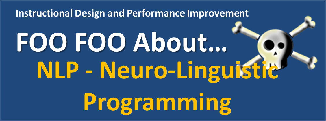 neuro linguistic programming research papers Research on neuro linguistic programming by richard bolstad overview research on nlp is in its infancy the term nlp was first coined in 1976, so that the entire.
