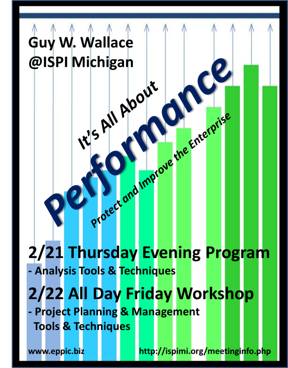 Guy at ISPI Michigan 2013