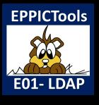 E01- LDAP