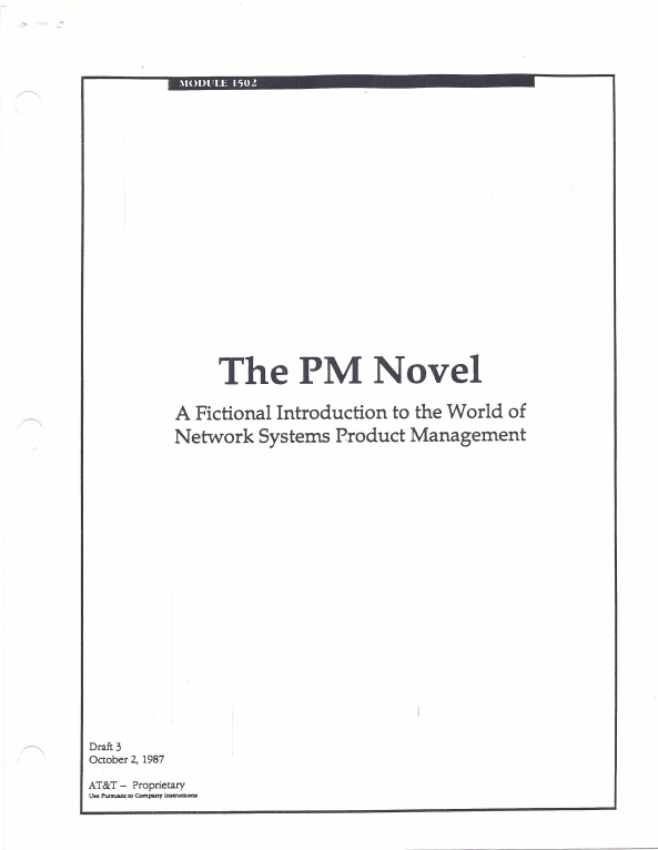 1987 The PM Novel Draft 3_Page_01