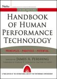 Handbook of HPT 2006
