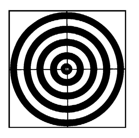 CBI Bulls Eye 1