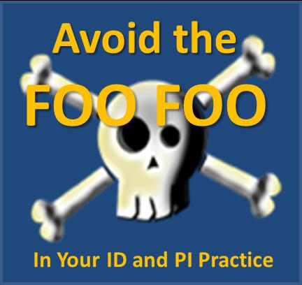 a Foo Foo Web Banner - Verticle