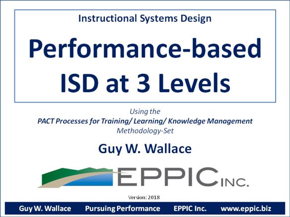 L D 3 Presentation Previews Eppic Pursuing Performance