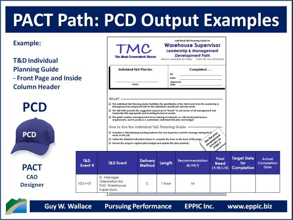 PCD - Ex IPG