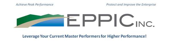 EPPIC 2010 Logo