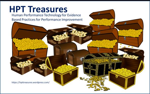 HPT Treasures 2019