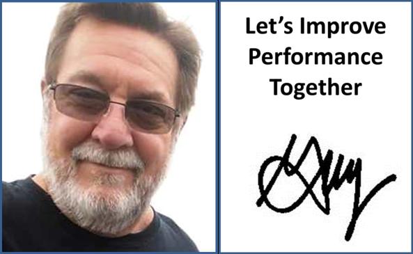GWW - Let's Improve Performance Together 2020